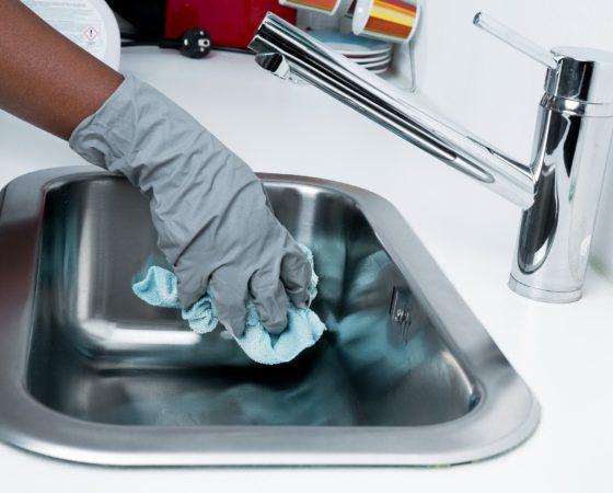 L'importance de l'hygiène et du nettoyage en temps de crise sanitaire